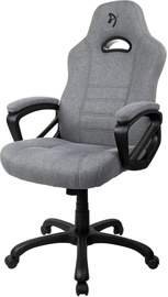 Arozzi Enzo Gaming Chair Woven Fabric Gray