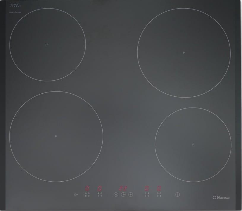"Induktsioonpliidiplaat ""BHI685010"" (HANSA)"