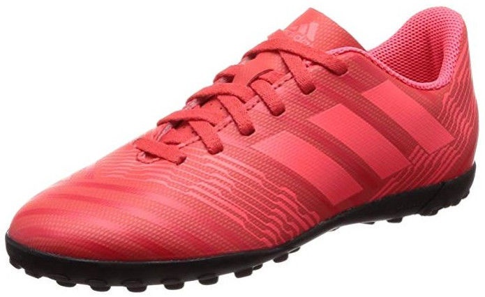 Adidas Nemeziz Tango 17.4 TF JR CP9215 Red 37 1/3