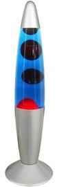 Nino Lava Table Lamp 20W E14 Blue/Red