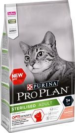 Purina Pro Plan Sterilised Adult Optisenses Cat Food With Salmon 1.5kg