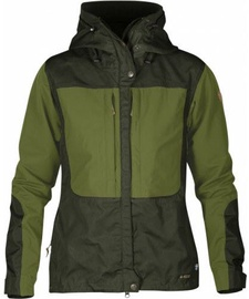 Fjall Raven Keb Jacket Women Green XS