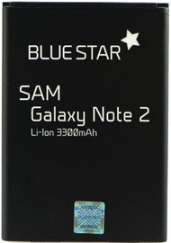 BlueStar Battery For Samsung Galaxy Note 2/Note 2 LTE 3300mAh