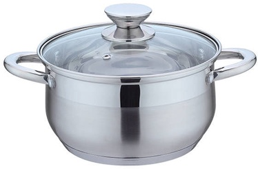 Maestro Casserole With Lid 4.5l 3515 24