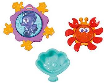 Little Tikes Sparkle Bay Water Spinners 638022