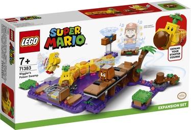 KONSTRUKTORID LEGO SUPER MARIO 71383