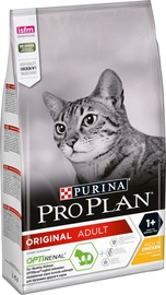 Purina Pro Plan Original Adult Optirenal Cat Food With Chicken 400g