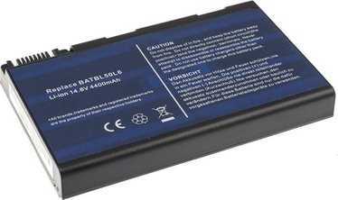 Green Cell Battery Acer Aspire 4400mAh