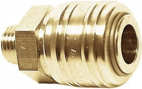 Metabo Quick Connection Coupling Euro 1/2''