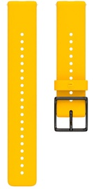 Polar Ignite Silicone Wristband M/L Yellow