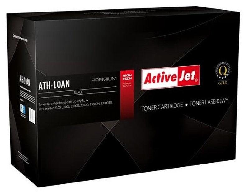 ActiveJet Toner Premium ATH-10AN 6000p Black
