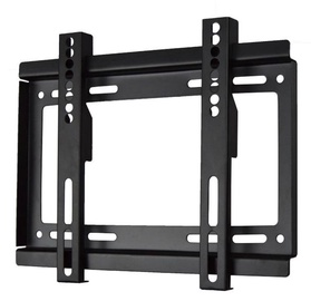 "Gembird Wall Mount For LCD TV / LED 17 - 37"" Black"