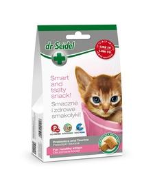 Toidulisand kassipoegadele Dr. Seidel, 50 g
