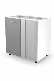 Нижний кухонный шкаф Halmar Vento DN-100/82 Light Grey