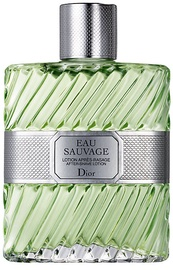 Лосьон после бритья Christian Dior Eau Sauvage, 100 мл