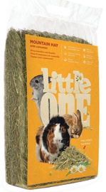 Mealberry Little One Mountain Hay With Camomile 400g