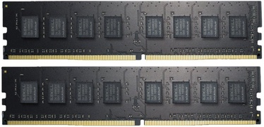 G.SKILL Value Series DDR4 8GB 2400MHz CL17 DDR4 KIT OF 2 F4-2400C17D-8GNT