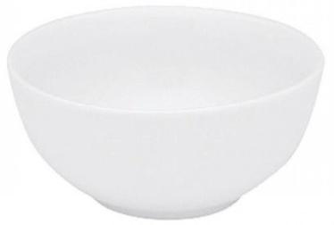 Porland Bella Bowl D15cm White