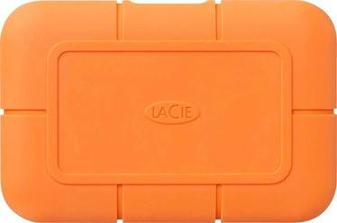 Lacie Rugged 2TB USB-C NVMe SSD STHR2000800