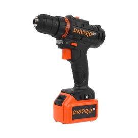 Dnipro-M CD-182 Cordless Drill 18V 2x2.0Ah
