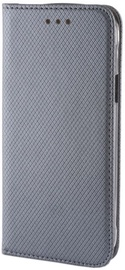 Forever Smart Magnetic Book Case For Apple iPhone 7/8 Grey