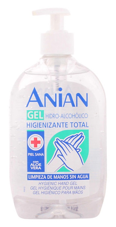 Anian Hygienic Hand Gel 500ml