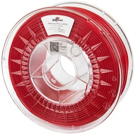 Spectrum Group PETG Filament Cartridge HT100 Traffic Red 1kg