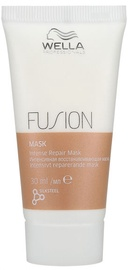 Juuksemask Wella Fusion Intense Repair Mask, 30 ml