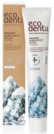 ECODENTA Сертифицированная органическая зубная паста с солью 75ml