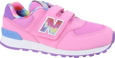 New Balance Kids Shoes YV574TDP Pink 35