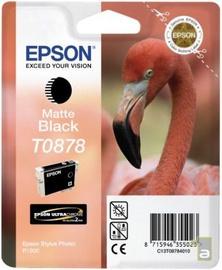 Epson INK C13T08784010 MATTE BLACK