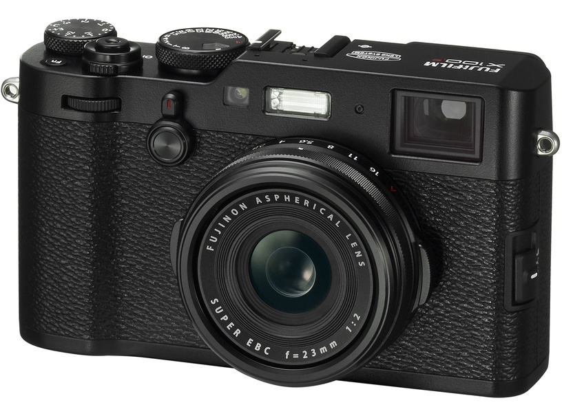 Fujifilm FinePix X100F Black