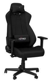 Игровое кресло Nitro Concepts S 300 Black