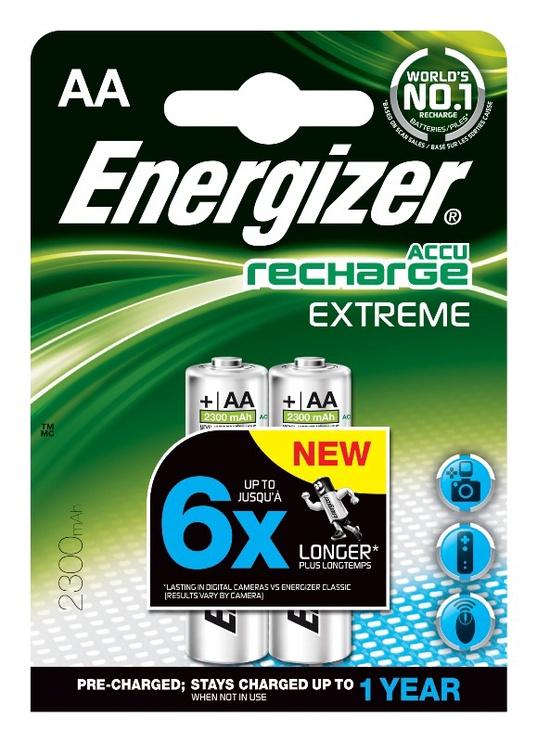 AKU ENERGIZER HR6