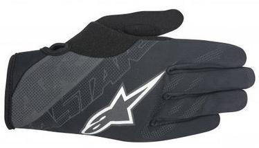 Alpinestars Stratus Glove Black/Grey L