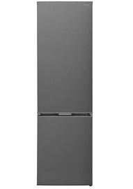 Külmik Sharp SJ-BA05DTXL1 Grey