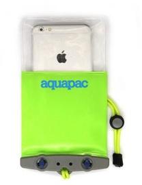 Aquapac PlusPlus Waterproof Case For Phone Green