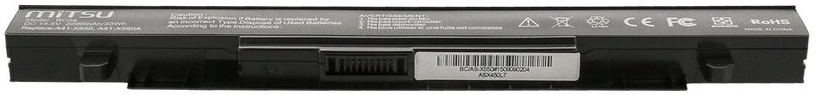 Mitsu Battery For Asus X550/A450/F450/K550 2200mAh