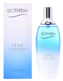 Biotherm L'eau Special Edition 100ml EDT
