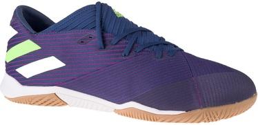 Adidas Nemeziz Messi 19.3 IN Shoes EF1812 Purple 46 2/3