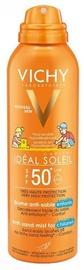 Солнцезащитный спрей Vichy Ideal Soleil Anti Sand Child SPF50, 200 мл