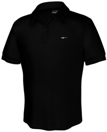 GamersWear M4 Polo Black XL