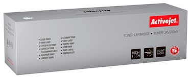 ActiveJet Replacement Toner For Samsung CLT-Y406S Black ATS-Y406AN