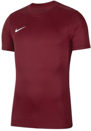 Nike Park VII Jersey T-Shirt BV6708 677 Bordo 2XL