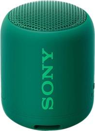 Juhtmevaba kõlar Sony XB12 Extra Bass Green