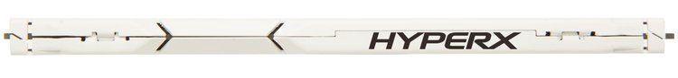 Kingston HyperX Fury White 8GB 3200MHz CL18 DDR4 KIT OF 2 HX432C18FW2K2/16
