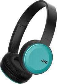 JVC HA-S30BT Blue