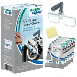 Green Clean SC-5200 After Shake Sensor Cleaner Kit