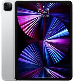 Планшет Apple iPad Pro 11 Wi-Fi 5G (2021), серебристый, 11″, 8GB/512GB