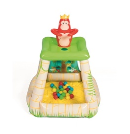 Bestway Jungletime Inflatable Ball Pit 52266